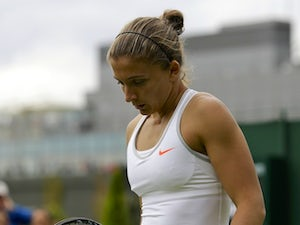 Result: Errani stunned in first round