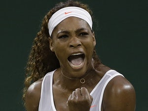 Williams wins third Rogers Cup title