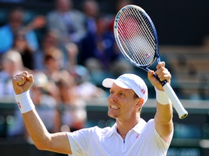 Result: Berdych overcomes Anderson