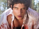 Tyler Posey in Teen Wolf
