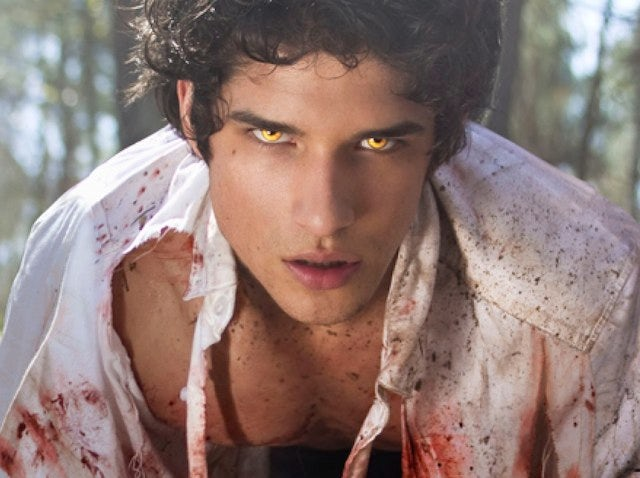 Tyler Posey opens up on male sexual encounters