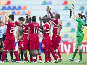 Portugal hit five past Cuba to top group