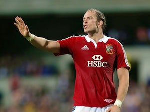 Jones wants Lions captaincy for right reasons