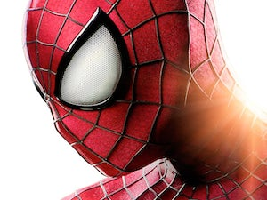 'Amazing Spider-Man 2' panel set for Comic-Con