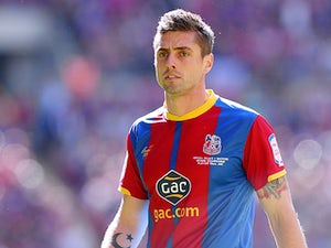 Report: Moritz agrees Palace deal