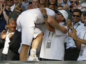 Murray: 'I did it for Lendl'