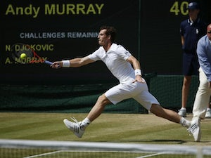 Live Commentary: Djokovic vs. Murray - as it happened