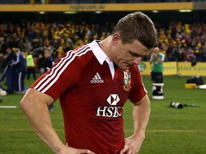 McGeechan: 'Lions will miss O'Driscoll leadership'