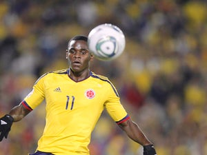 QPR agree Zapata deal