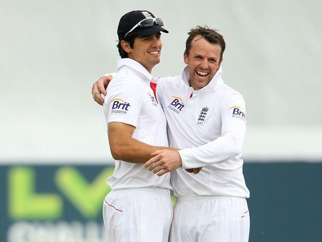 Vaughan slams domestic scheduling ahead of Ashes