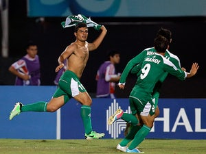 Live Commentary: Iraq 3-3 South Korea: Iraq win 5-4 on penalties - as it happened