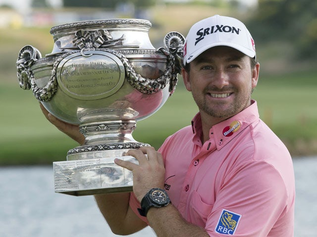 Result: McDowell clinches French Open title