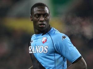 Mulenga linked with Bolton, Wigan