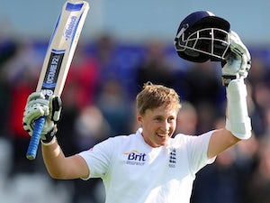 Cook backs Root to perform