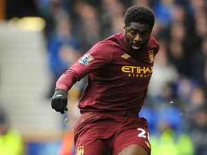 Toure wants to replicate Carragher