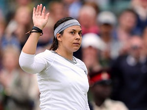 Bartoli reflects on