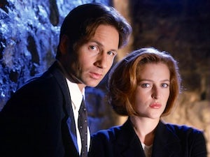 Anderson confirmed for 'X-Files' reunion panel