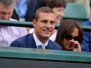 Vidic returns to Man United squad
