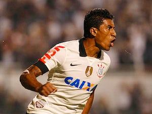 Riquelme: Paulinho is a