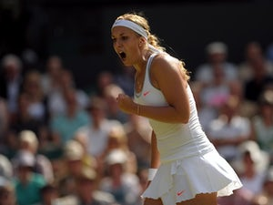 Result: Lisicki reaches Wimbledon final