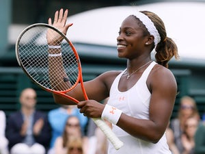 Live Commentary: Stephens vs. Bartoli - as it happened