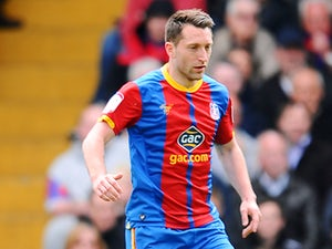 Palace complete Dobbie signing