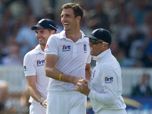 Boycott: 'England owe Anderson for victory'
