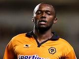 Wolves' Steven Mouyokolo in action against Notts County on September 21, 2010