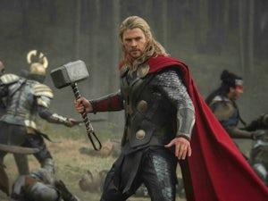Marvel confirms 'Captain America', 'Thor' for Comic-Con