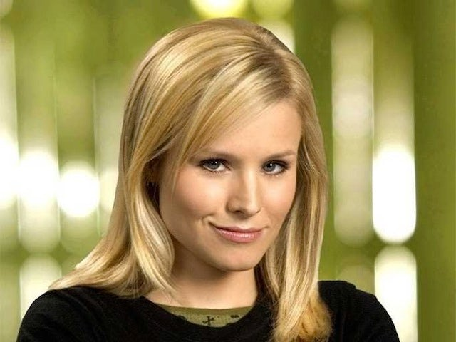 Live: The 'Veronica Mars' movie panel with Kristen Bell