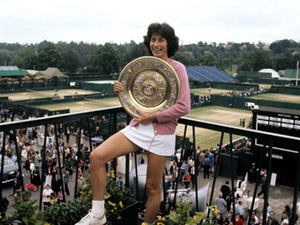 On this day: Wade wins Wimbledon title