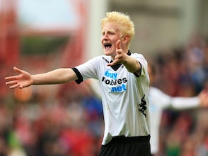 Report: Liverpool want Will Hughes
