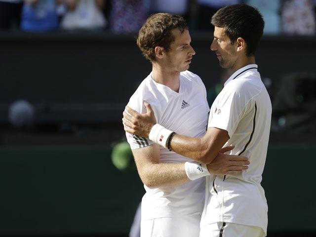 Djokovic: 'Tiredness cost me'