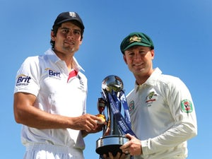 Live Commentary: The Ashes: First Test, day five - as it happened