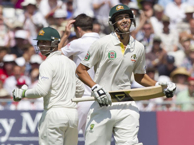 Agar hails 'best day of his life'