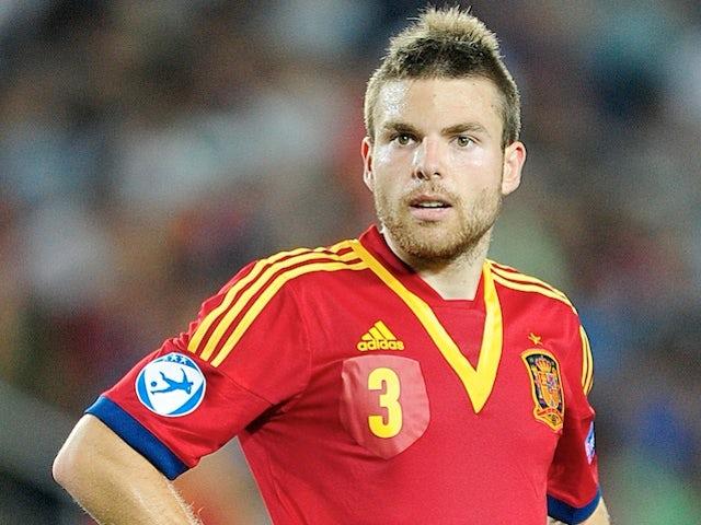 Real Madrid sign Illarramendi