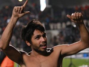 Dynamo Kiev agree Tremoulinas fee