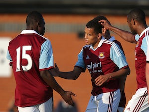 Result: Quickfire double helps Hammers win