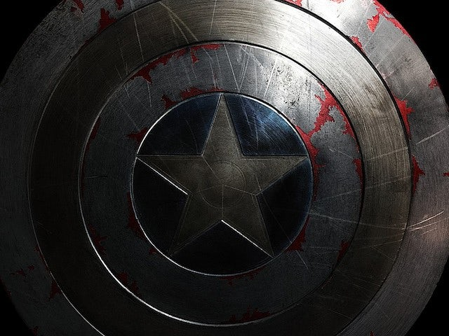 New teaser poster for Captain America: Winter Soldier (640x480)