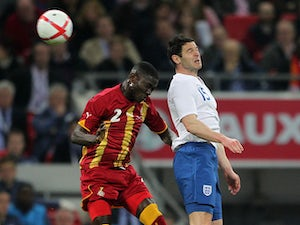 Opare keen on Spurs move