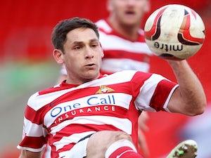 Furman makes permanent Doncaster move
