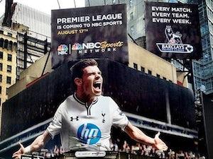 Bale: 'FIFA 14 cover a dream come true'