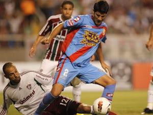Lopez pens Benfica deal