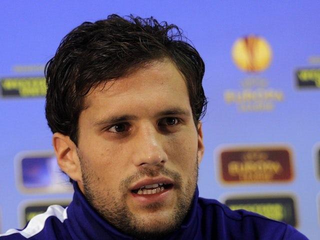 Parma give up on Matias Silvestre