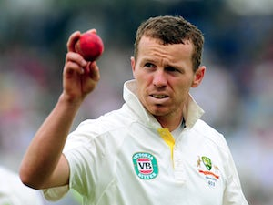 Live Commentary: The Ashes: Third Test, day three - as it happened