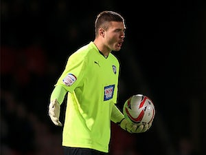 O'Donnell handed Walsall trial