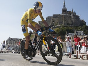Result: Chris Froome wins stage 15 of Tour de France