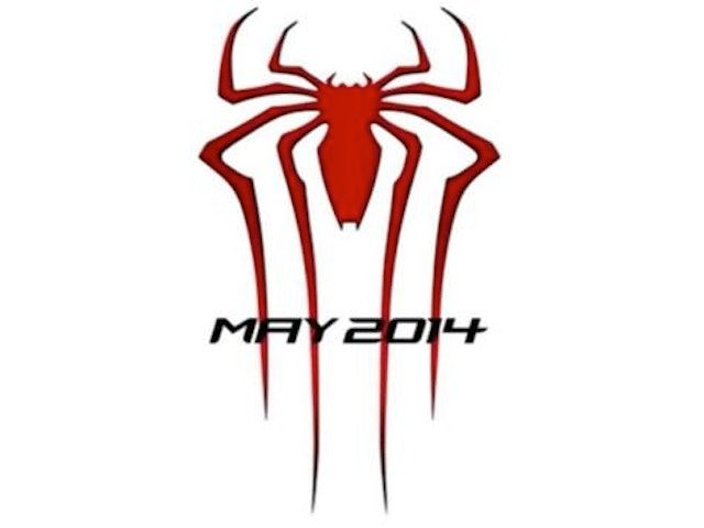 New logo for Amazing Spider-Man 2