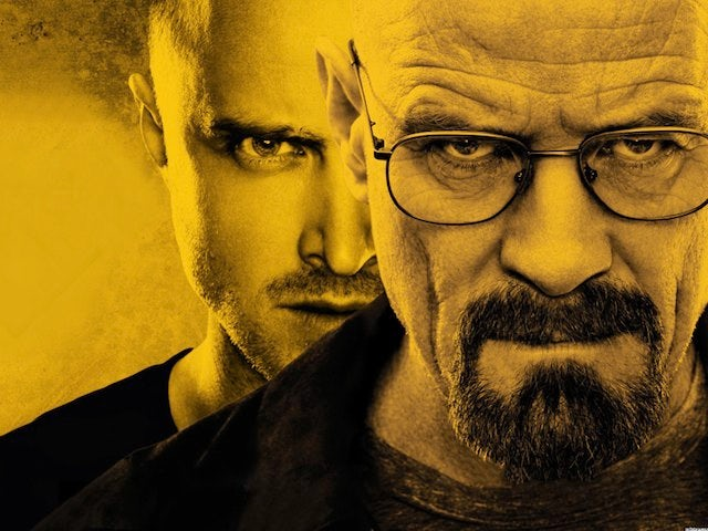 Live: Last ever 'Breaking Bad' panel at Comic-Con