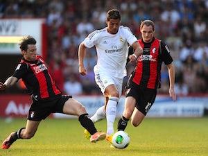 Ronaldo refuses to discuss Bale move